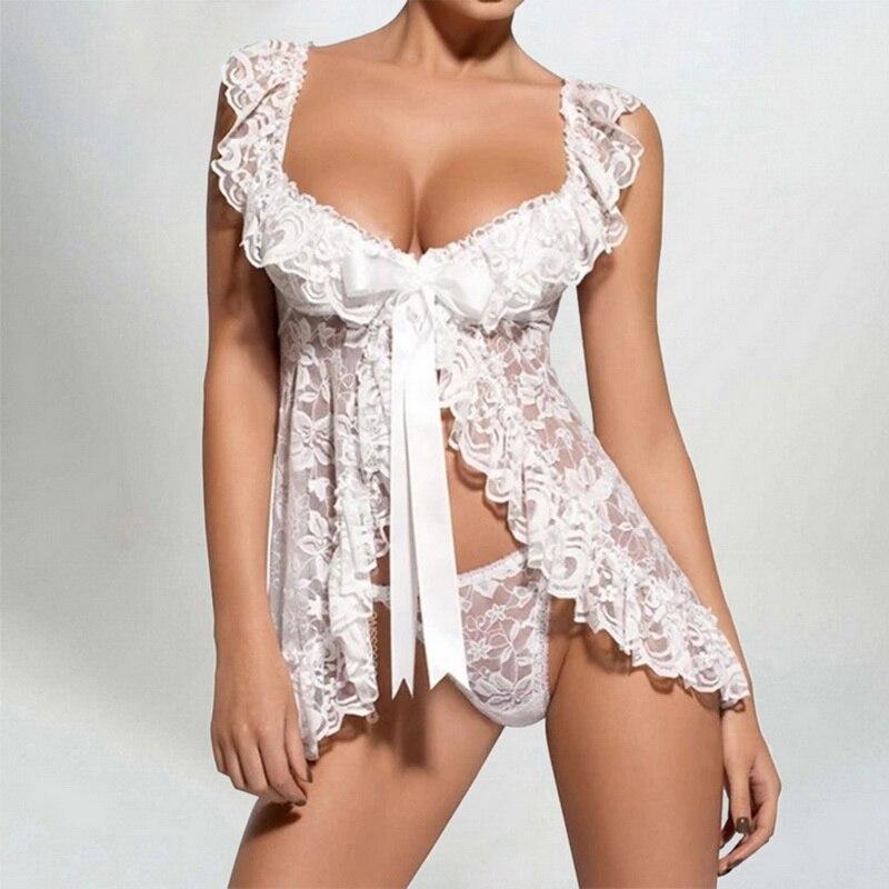 Jodimitty-lencería Sexy para mujer, ropa interior erótica Sexy, picardías, braguitas de mujer, disfraces, conjunto de G-string, lencería sexual Porno para mujer