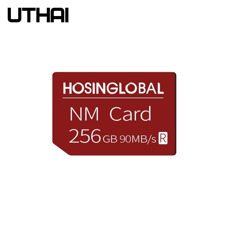 Метрический номер карты 256 ГБ nano карта памяти для Huawei Mate40 Mate30 X Pro P30 P40 Pro серии Nova5 6 MatePad 2021 новая версия читать 90 МБ/с.