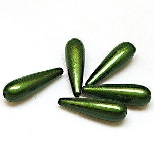 Image 5 - Miasol Thần Kỳ Hạt/Perles Magiques 10*30Mm Magic Giọt Nước Giọt Nước Hạt Poires Cho Diy Trang Sức Làm accessory