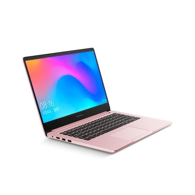 Original Xiaomi RedmiBook Laptop Pro 14,0 zoll i5-10210U NVIDIA GeForce MX250 8GB DDR4 RAM 512GB SSD Ultra Dünne notebook Win10