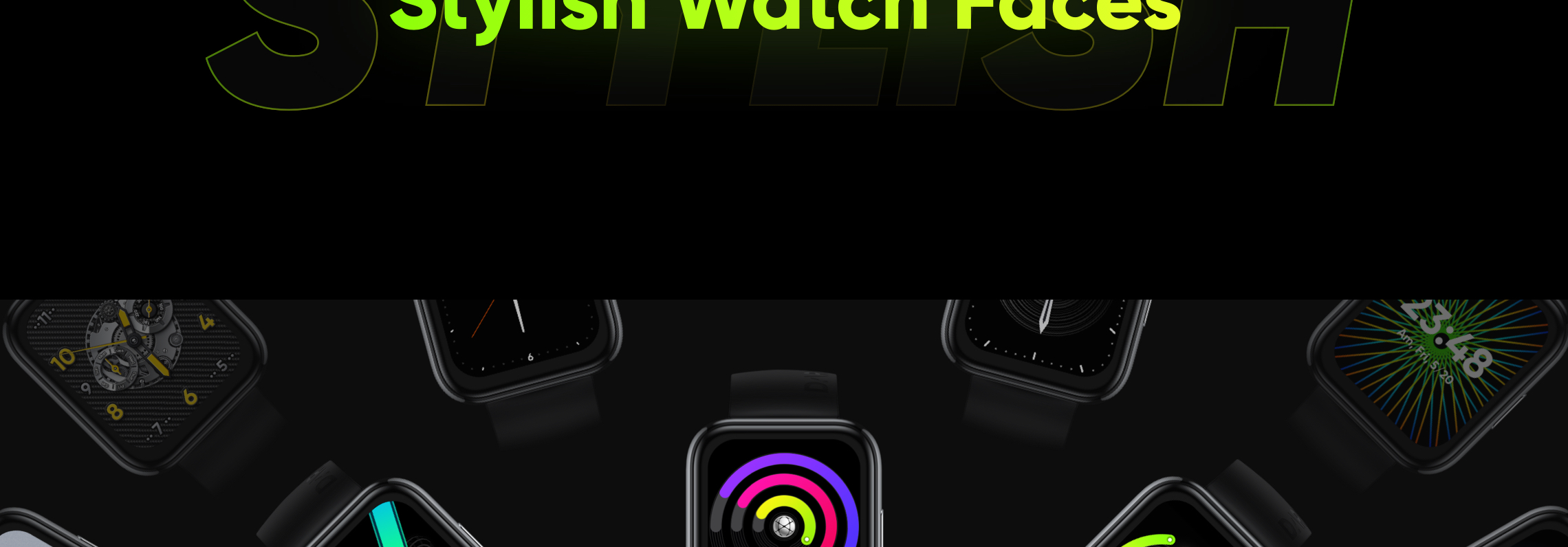 realme Watch 2 Pro 24