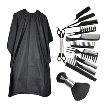 Hair-Dyeing-Set Dirty-Resistant Professional Comb And Shower Apron Multi-Specification