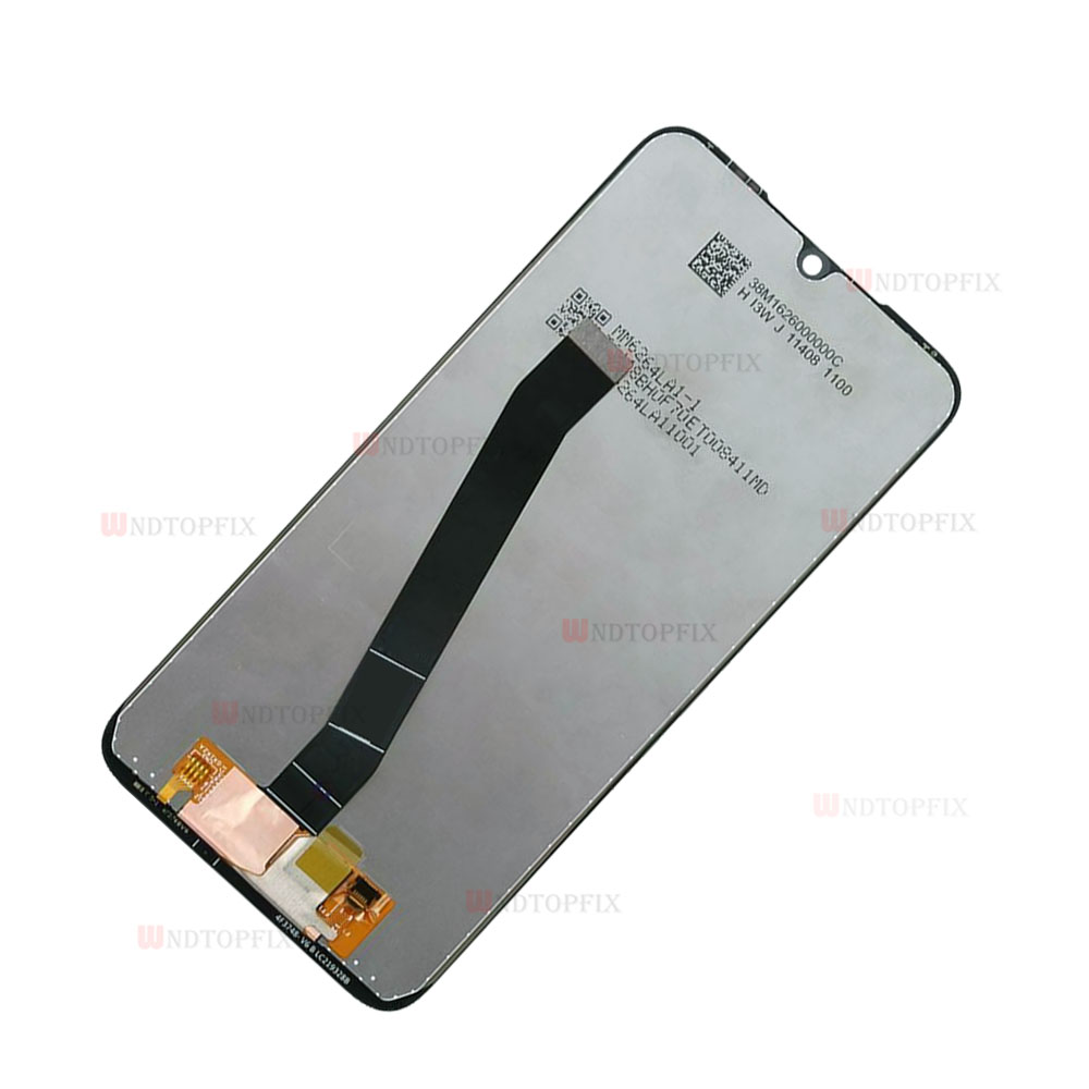 Display Screen Touch With Frame For Xiaomi