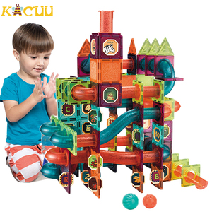 Creative Magnetic Building Blo