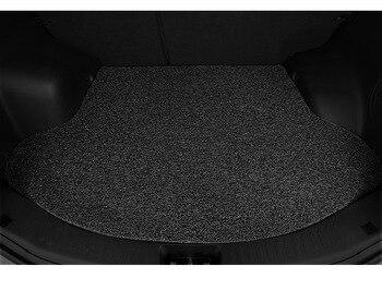 Wire Loop Custom Special Car Trunk Mats for KIA FORTE K2 K3 K5 SOUL SPORTAGE OPTIMA Sorento Waterproof Durable Cargo Rugs Carpet