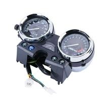 Medidor de instrumento cluster velocímetro odômetro para kawasaki zrx 400 750 1100|Sensor de odômetro| |  -