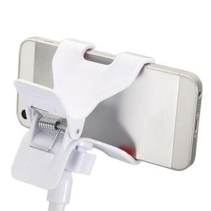 Универсальный держатель для телефона 2021, гибкий держатель для мобильного телефона с зажимом 360, Настольный кронштейн для ленивой кровати, подставка, базовый кронштейн