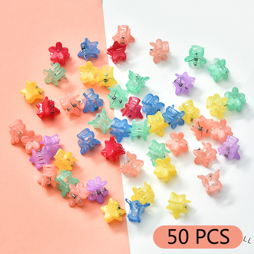 flower star-50 Pcs