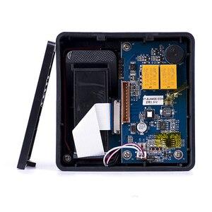 Image 3 - BX6FY Biometric Fingerprint Access Control Machine Digital Electric RFID Reader Scanner Sensor Code System For Door Lock
