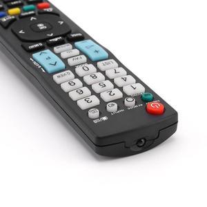 Image 5 - Controle remoto substituto para controle remoto, controle de televisão em plástico preto, para lg a5AKB 72914202 tv