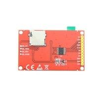 2.0 Inch SPI Serial TFT LCD Module 176X220 Display Screen Screen Driver IC ILI9225 for Arduino