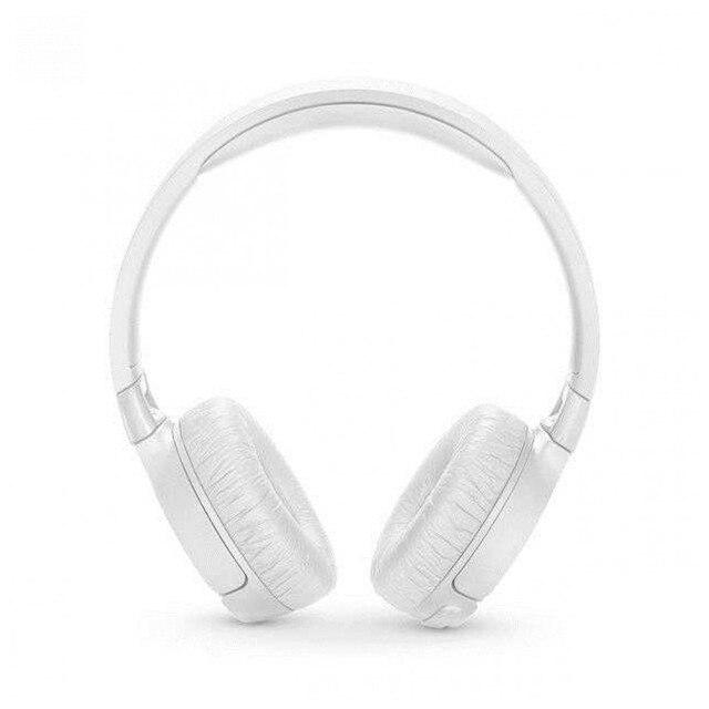 Earphones & Headphones JBL JBLT600BTNCWHT Portable Audio headset Earphone Headphone Video with microphone wireless T600BT 1