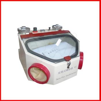 Sandblaster Machine For Jewelry Dental Lab Sandblaster Sand Blaster