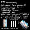 423 (Colors Handle)