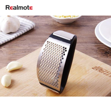 Realmote Stainless Steel Garlic…
