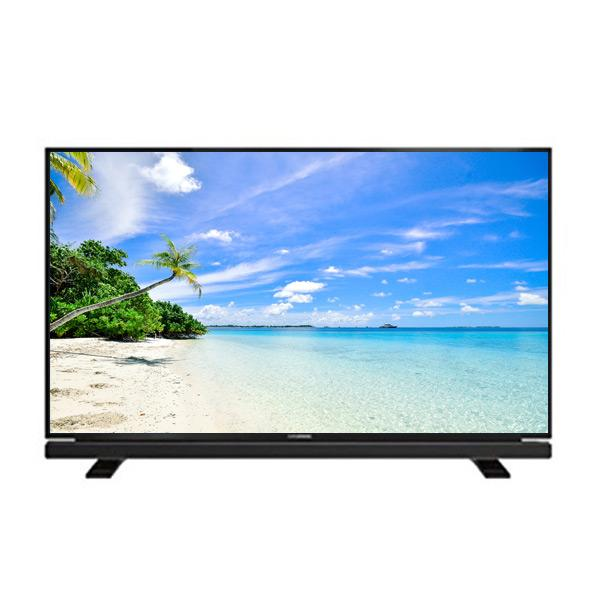 Smart TV Grundig VLE6730BP 32