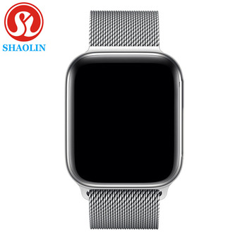 42mm Bluetooth Smart Watch Series 4 1:1 SmartWatch Case for iOS Android Apple Watch iphone Heart Rate ECG Pedometer Upgrade