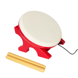 Image 5 - DOBE For Taiko Drum Switch Compact Taiko no Tatsujin Master TV Kinect Gaming Drum For Nintendo Switch PS4 PS3 PC Video Game Hack
