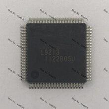 4 unids/lote L9213 QFP80 100% nuevo Original