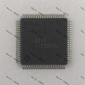 Image 1 - 4pcs/lot  L9213 QFP80 100% New Original