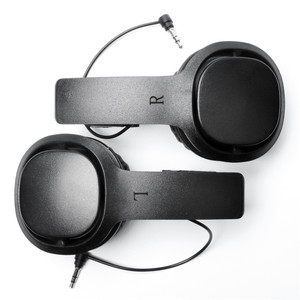 Image 5 - VR Game سماعة رأس سلكية مغلقة ، فصل يمين ويسار لـ Oculus Quest 1/ Rift S/ PSVR ، ملحقات سماعة الرأس