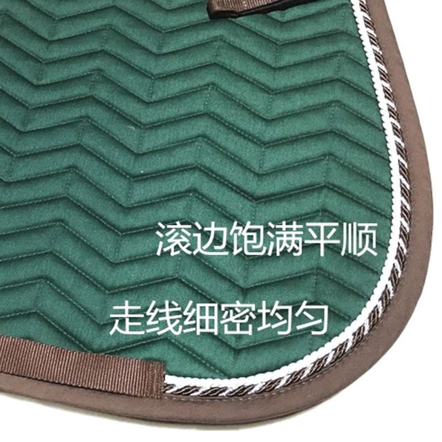 Light as a Feather - Softer Then Ever - Saddle Pad For Horseback Riding   6