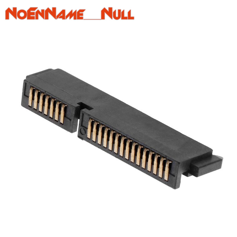 <font><b>HDD</b></font> Caddy Bracket Hard Disk Drive Interposer SATA Adapter <font><b>HDD</b></font> Connector for <font><b>Dell</b></font> Latitude <font><b>E6230</b></font> dropshipping image