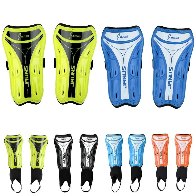 Professional sports soccer shin guards football leg pads training protector、PHC