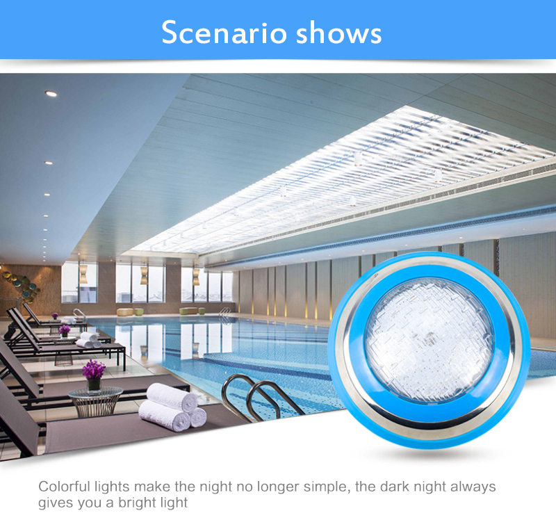 luzes de parede para piscina aco 04