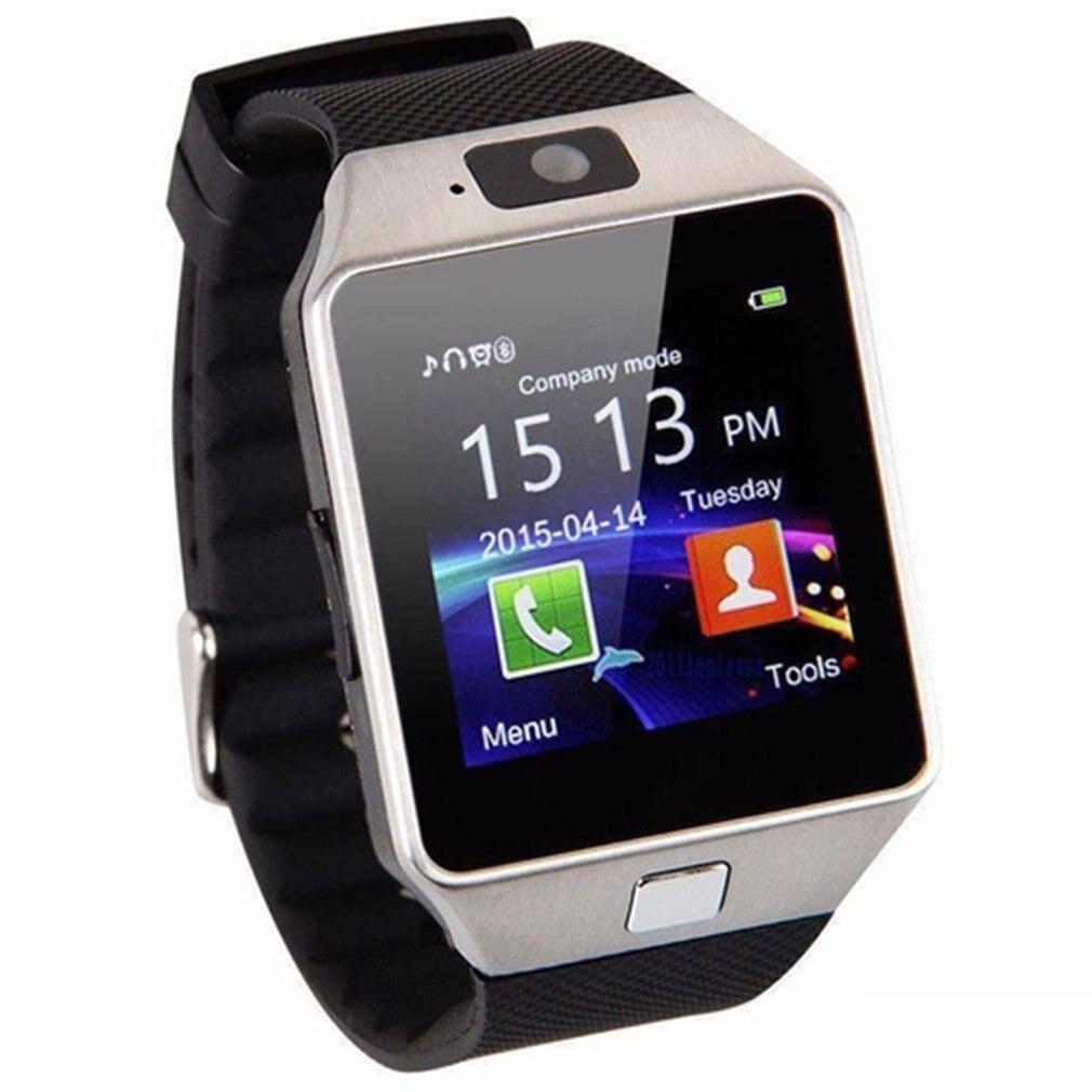 Bluetooth DZ09 Smart Watch Music TF Card SIM Camera Smartwatch Android  Phone Fitness Tracker Sport Smart Watches For Men Wemen