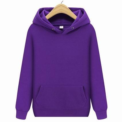 New Brand Hoodie Streetwear Hip Hop Hooded Green Black Purple White Pink Hooded Hoody Mens Hoodies And Sweatshirts Size S-XXL