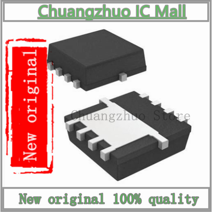10PCS/lot NTTFS4C50NTAG NTTFS4C50N 4C50N 4C50 QFN-8 SMD IC Chip New original