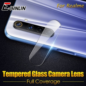 Back Camera Lens Clear Tempered Glass For Realme 6 6i 6S 5i 5s 5 Pro X3 Super Zoom X2 XT Rear Screen Protector Protective Film(China)