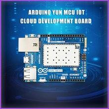 Для Arduino Yun MCU IoT облачная плата разработки OpenWrt системный маршрутизатор