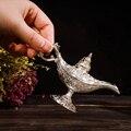 Винтаж Ретро Открытое платье в сказочном стиле Волшебная Лампа Алладина Чай горшок лампа джинна игрушка для домашнего украшения подарок