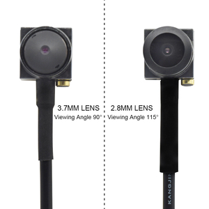 Image 2 - 1080P 720p USB Camera Wide Angle  Mini Camcorder CCTV Camera With 3.7mm Lens USB Camera Mini Webcam for surveillance  systems