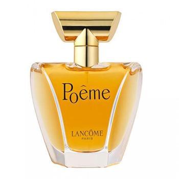 POEME EDP 100 ML LADY TESTER perfumy tanie i dobre opinie CN (pochodzenie) Kobiet Republika czeska Pot pad