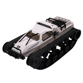1/12 2.4 GHz High Speed Off-Road Drift Tank Vehicle Children's Toy Gifts
