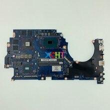 for HP Omen 15 15 CE 15T CE000 Series 929483 601 929483 001 DAG3AAMBAE0 w GTX1050/4GB GPU i7 7700 CPU NB PC Laptop Motherboard