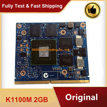 Graphic-Card K1100M Dell Working-Perfectly ZBOOK15 M4700 Video HP N15p-Q1-A2for Original