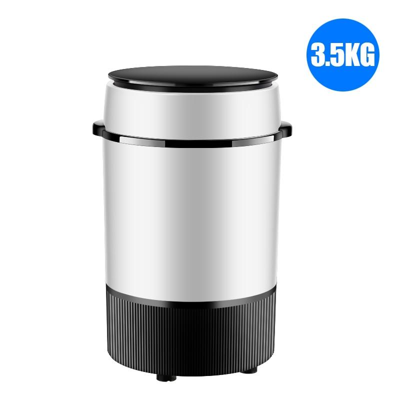 Mini Washing Machine Lavadora Portatil  Portable Washing Machine  Washing Machine  Washer And Dryer 3.5KG