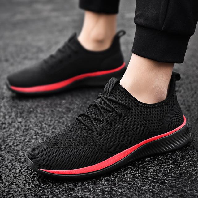 Men's Comfortable and Trendy Sport Shoe