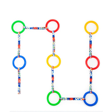 Kindergarten link up Anti Lost Wrist Link Toddler Leash Safety Harness for Baby Strap Rope Outdoor Walking Hand Belt Band цена и фото