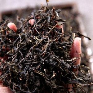 Image 1 - Chian Yunnan 전문 Puer Sheng 차 느슨한 차 큰 잎 원시 차 250g 차 건강 관리를위한 녹색 음식 체중 감량