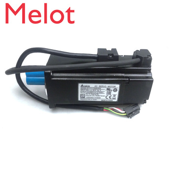 цена на Delta ECMA-C20604RS+ASD-B2-0421-B DELTA 0.4kw 3000rpm 1.27N.m ASDA-B2 AC servo motor driver kits with 3m power and encoder cable