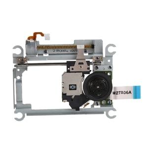 Image 4 - TDP 182W Laser lente con mecanismo de cubierta, reemplazo de la máquina de juego láser lente para PS2 Slim/Sony/Playstation 2 Optical 7700X 77XXX