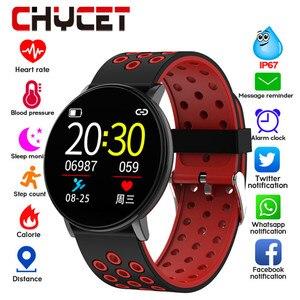 Smart Fitness Bracelet Blood P