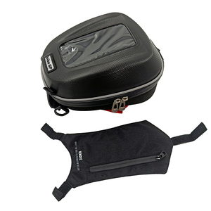 Image 3 - MT 03 R1 R6 FZ1 Motorcycle Tank Bags & Ring Mount Directly Fuel Filler Casing For Yamaha MT03 FZ6 FZ8 XJ6 FJR XJR 1300 XSR 900