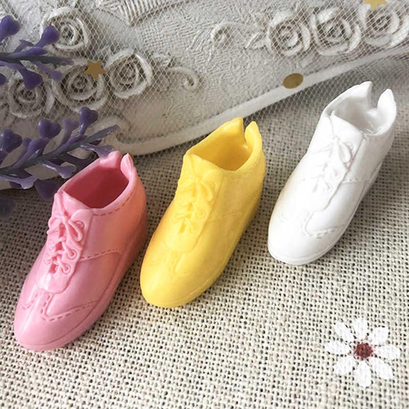 Blyth poupée vêtements chaussures 2.5 CM longueur Blyth tenue costume pour 1/6 BJD Licca corps costume jouet fille cadeau pour poupée personnalisé
