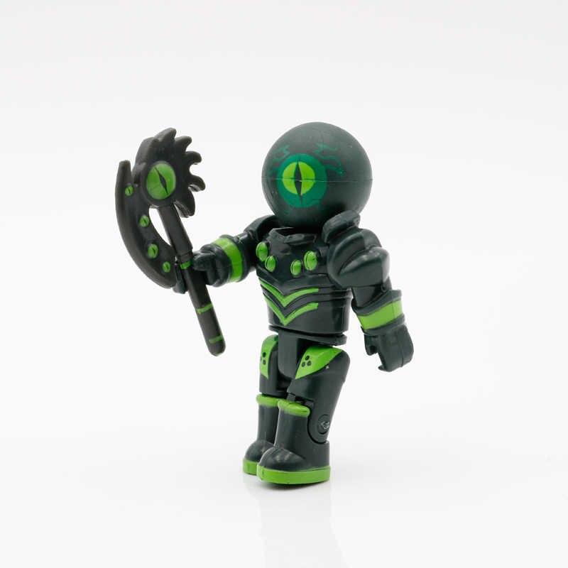 Roblox Champions Zes Figuur Pack 7 Cm Model Poppen Jongens Kinderen Speelgoed Jugetes Beeldjes Collectie Figuras Kerstcadeau Voor Kinderen